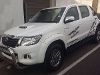Photo 2016 Toyota Hilux 3.0 D-4D LEGEND 45 4X4 Auto...