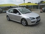 Photo 2007 Ford Focus 1.6 Si 5Dr