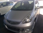 Photo 2006 Honda Jazz Hatchback