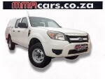 Photo 2009 ford ranger double cab 2.5td (new shape)...