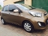 Photo 2013 Kia Picanto Automatic only 58k km All the...