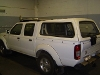 Photo Wow! 2002 Nissan Hardbody 3.0 td 16v double cab...