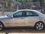 Photo C220 cdi for sale