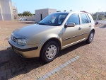 Photo 2003 Volkswagen Golf 4 Automatic 1.6 Comfortline