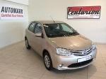 Photo 2013 Toyota Etios 1.5 Xs (Used)
