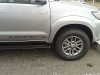 Photo 2014 Toyota Hilux Double Cab LEGEND 45 STARTING AT
