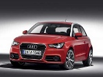 Photo 2011 Audi A1 3-door 1.4T FSI Attraction