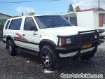 Photo Used Nissan Sani 2.4 4x4 for sale in Wetton,...