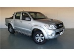 Photo Silver Toyota with 172000km available now!