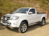 Photo 2010 Toyota Hilux 3.0D4D Legend 40 Single Cab 4x4