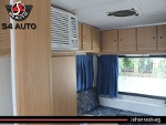 Photo Mercedes Benz Sprinter 313 Cdi Motor Home