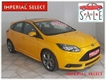 Photo 2014 Ford Focus ST 2.0 EcoBoost ST3 for sale!