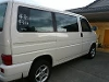 Photo 2000 VW Caravelle 2.5tdi immaculate with 140...