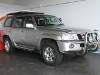 Photo 2012 Nissan Patrol 4.8 grx