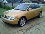 Photo 2001 Audi A3 1.8 Turbo