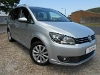 Photo 2010 Volkswagen Touran 1.4 TSi Highline (Used)
