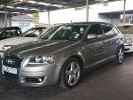 Photo Audi A3 2.0T FSi Sportpack Cape Town, Western Cape