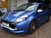 Photo Renault - Clio III 2.0 RS Gordini (Blue)