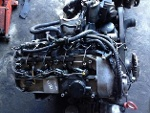 Photo Mercedes Vito 115 engines and other spares for...