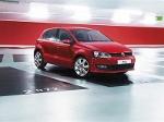 Photo Volkswagen Polo 1.4 Trendline 5dr