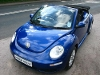 Photo 2008 Volkswagen Beetle 2.0 Automatic.