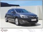 Photo 2011 Opel Astra 1.6 Essentia 5 Door