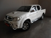 Photo 2010 Toyota Hilux 3.0 D4D 4x4 Legend 40 Double Cab