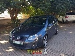 Photo Golf 5 GTI For sale