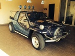 Photo Beach Buggy to Swop or Sell