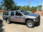 Photo Isuzu KB 280 Diesel Double Cab with Diff lock...