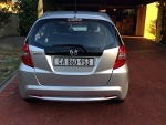 Photo 2012 Honda Jazz Hatchback