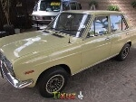 Photo Datsun 200 SX DATSUN GX 1200 1972