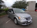 Photo 2014 Chrysler Grand Voyager 2.8 Limited...