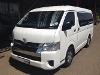 Photo Toyota Quantum 2.5D-4D GL 10-seater bus