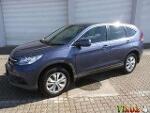 Photo 2014 honda cr-v 2.4 Elegance AWD for sale