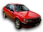 Photo Toyota corolla 1.6 rsi twincam 20 valve toyota...