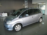Photo Opel - Meriva 1.6 Enjoy (Silver)