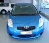 Photo 2007 Toyota Yaris Hatchback