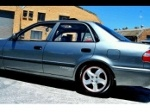 Photo 2006 Toyota Corolla RXI 2,0L used car for sale...