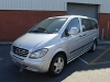 Photo Mercedes-Benz Vito 115 CDi Crew Cab