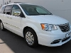 Photo 2015 Chrysler Grand Voyager 2.8 Limited...
