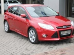 Photo Ford - Focus 2.0 GDi Sport Hatch Back (Other)