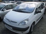 Photo Citroen Xsara Picasso Finance Without Learners...