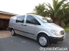 Photo Used Mercedes-Benz Vito Crew Cab for sale in...