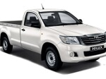 Photo Toyota Hilux 2.0 S