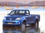 Photo Toyota Hilux 3.0D-4D Raider