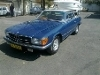 Photo 1972 Mercedes-Benz 350SL