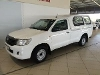 Photo 2012 Toyota Hilux 2.5 D-4DS/C (Used)
