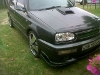 Photo Vw golf Vr6