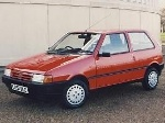 Photo 1994 Fiat Uno Hatchback